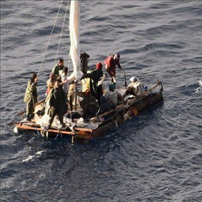 """Cambio migratorio con Cuba """"encaja"""" en política de Trump, sostienen expertos"""