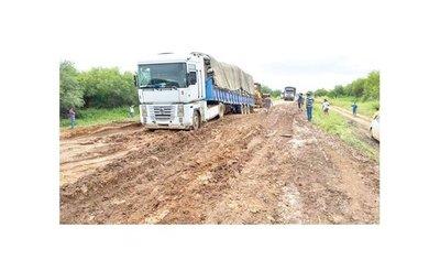 Licitarán arreglo de la ruta 9 en tramo crítico de 200 Km