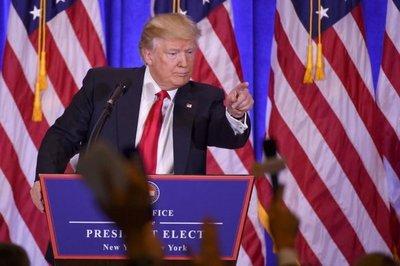 """Inmigrantes """"en pie de lucha """" contra política de Trump"""