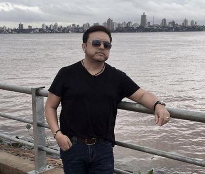 Carlos Rafael brinda este mes un show en el país