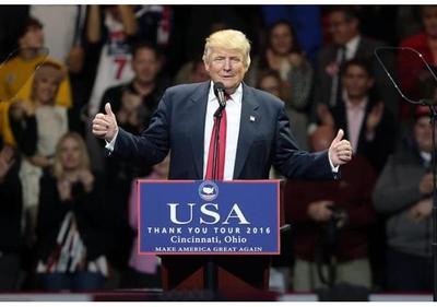 Volantazo hacia proteccionismo de EEUU marcará Foro de Davos