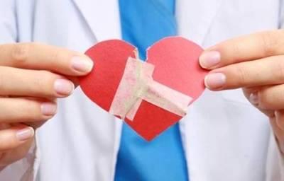 Morirse de tristeza o estrés: así es el síndrome del corazón roto