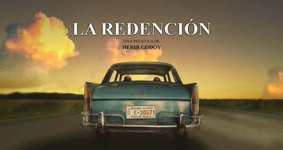 """""""La redención"""", nueva película del creador de """"Latas Vacías"""""""
