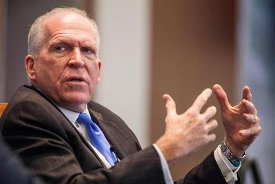 """Jefe de la CIA """"indignado"""" por una alusión de Trump"""