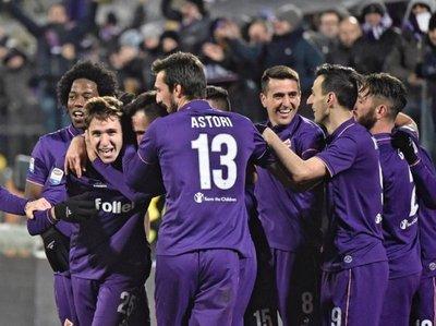 Juventus pierde y la Loba lo acecha