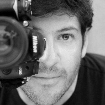 Fotógrafo paraguayo recorre el mundo mostrando sus obras