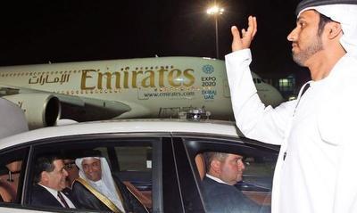 Cartes participará en Cumbre de Energía del Futuro en EAU