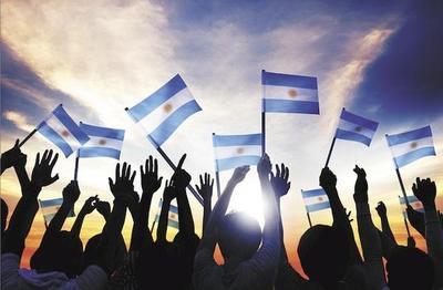 Argentina es bienvenida de regreso en el redil