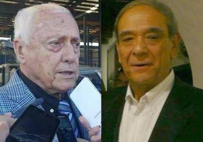 """""""Prensa de oro"""": ABC y UH dejaron de recibir de Itaipú US$ 5 millones por año"""