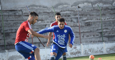 Sarabia busca el equipo ideal para el debut