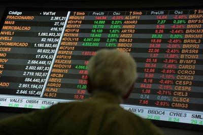 FMI: América Latina a la baja en previsión global para 2017