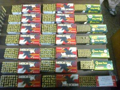 Fiscalía investiga compras de municiones sin permiso