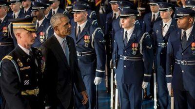 Barack Obama, el premio Nobel de la Paz que se convirtió en el primer presidente de EE.UU. en pasar sus dos periodos completos sin un solo día sin guerra