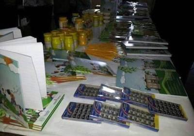 MEC promete culminar entrega de kits escolares antes del inicio de clases