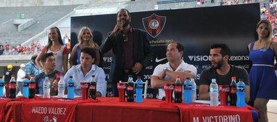 Las transferencias reducirán deuda bancaria de Cerro Porteño