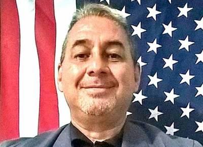"""El ufólogo Reinaldo Ríos pedirá ante el Congreso Americano el cargo de """"Embajador Extraterrestre"""""""