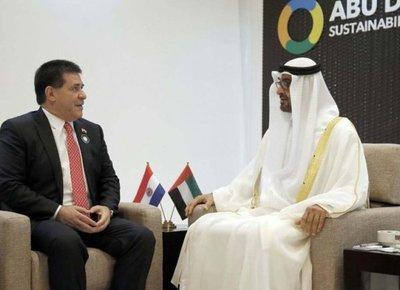 Gestionan suprimir visa para ir a Emiratos Árabes