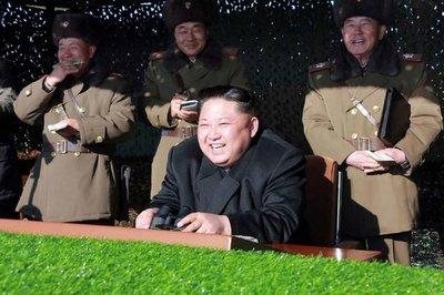 """Corea del Norte ve """"absurdas"""" nuevas sanciones de EEUU"""
