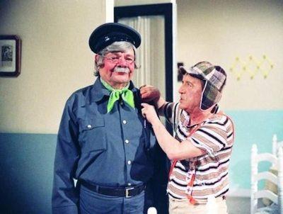 """""""El Chavo"""" encontró muerto a Jaimito"""