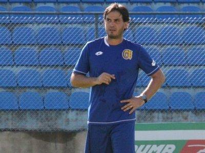 El Deportivo Capiatá se alista para el debut en Libertadores