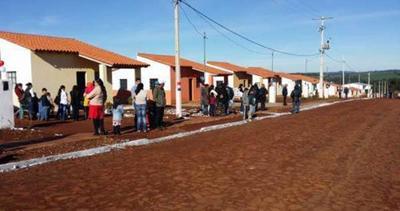 Nativos realizaron especificaciones para viviendas de Senavitat