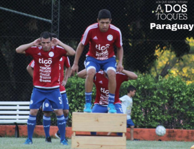 Copa América: arranca el operativo albirrojo