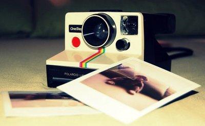 La fotografía digital regresa al pasado