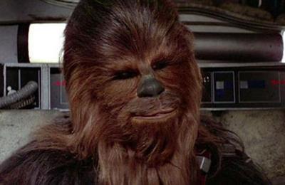 La escena de Chewbacca que fue eliminada por ser muy violenta