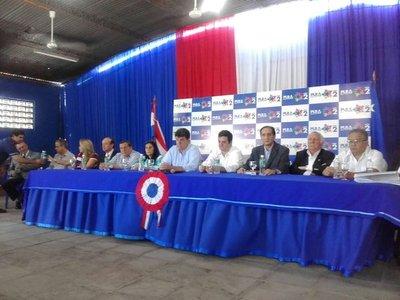 El PLRA pide las copias de las planillas pro enmienda