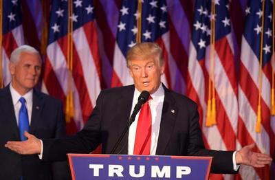 Trump se queda sin celebridades en su fiesta inaugural