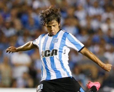 Romero llegó a España y se une al Alavés