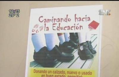 Interesante iniciativa para los estudiantes de bajos recursos