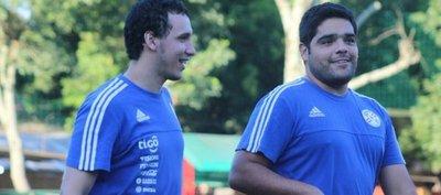 Paraguay inició trabajos apuntando a la Copa América