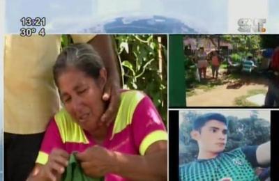 Los últimos detalles del supuesto secuestro en Caaguazú