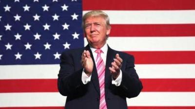 Intensos preparativos para la asunción de Donald Trump