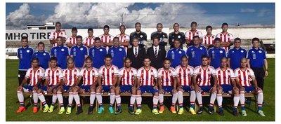 El Sudamericano Sub 20 no podrá verse en el Paraguay
