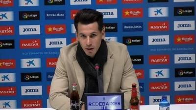 """En Champions mucho antes de 2020"", aseguró Hernán Pérez"
