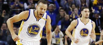 Un soberbio Warriors pisotea el honor de los Cavaliers
