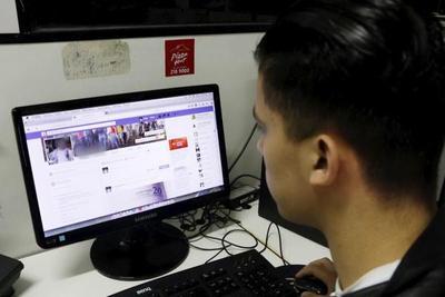 Ofrecían por Facebook autopartes robadas y fueron imputados