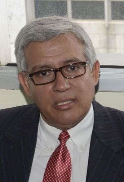 Ejecutivo designa embajador ante Pakistán