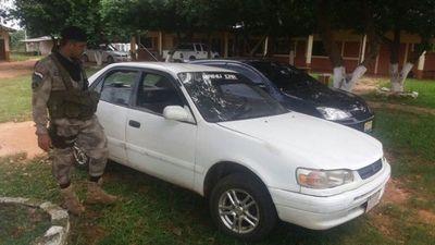 Villarrica: Mujer es detenida por asesinato de taxista