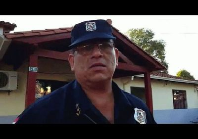 Policía da duro golpe a abigeos en Curuguaty
