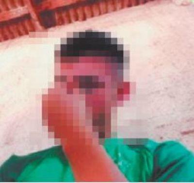 Creen que un chico de 16 años simuló su secuestro