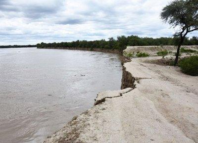 Pozo Hondo puede desaparecer, tal como ocurrió con Pedro P. Peña