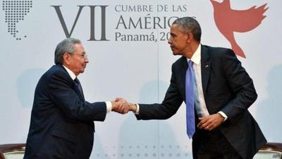 Cuba, la clave de Obama para el cambio de su relación con AL