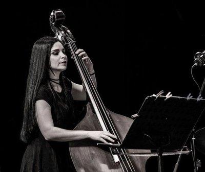 Mujeres del jazz