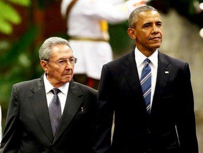Otro pacto Cuba-EE.UU.