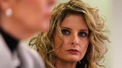 Una mujer que acusó a Trump de abusos sexuales le denuncia ahora por difamación