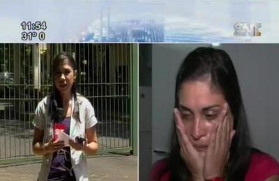 Sargento que huye con dinero para su hija fue convocado