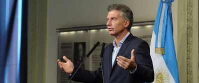 Gobierno argentino anuncia aumento en tarifa de gas y electricidad